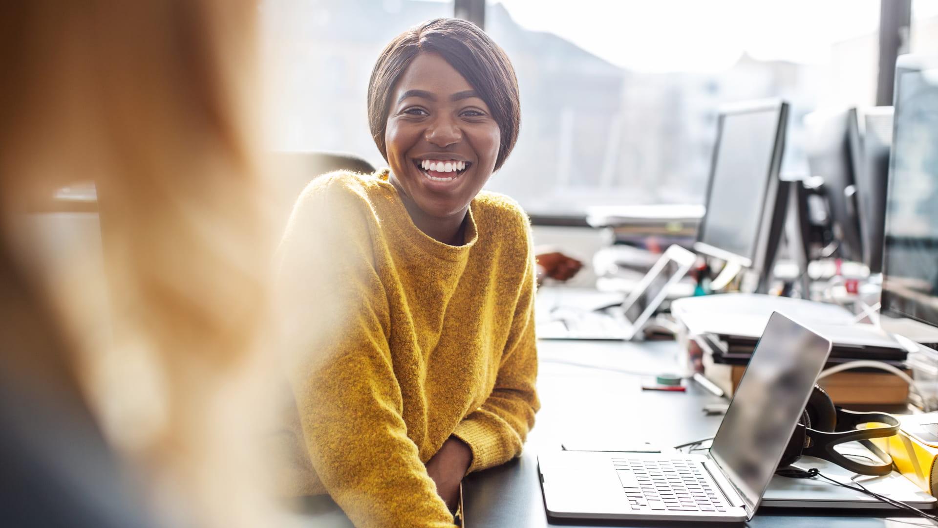 Accounting Alumni Improves Diversity