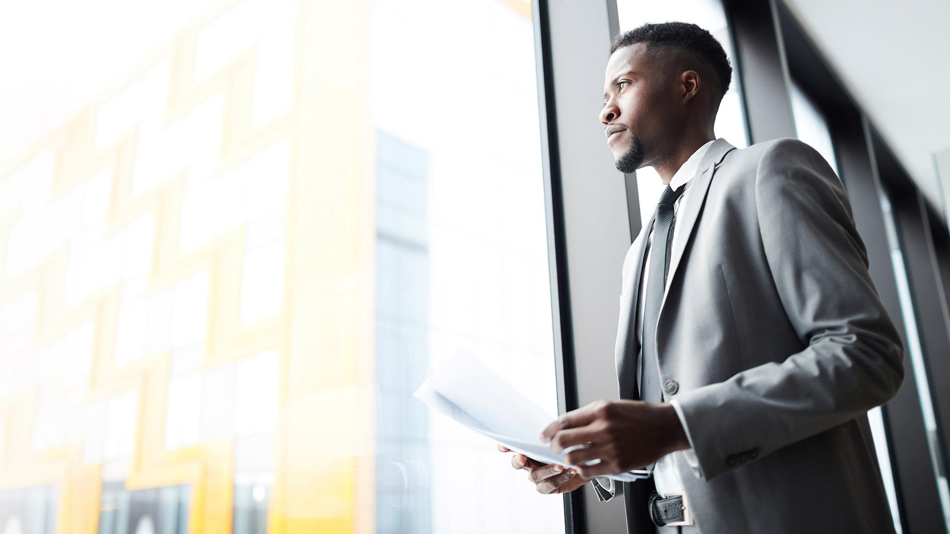 Crowe Business Challenges Survey: Part II