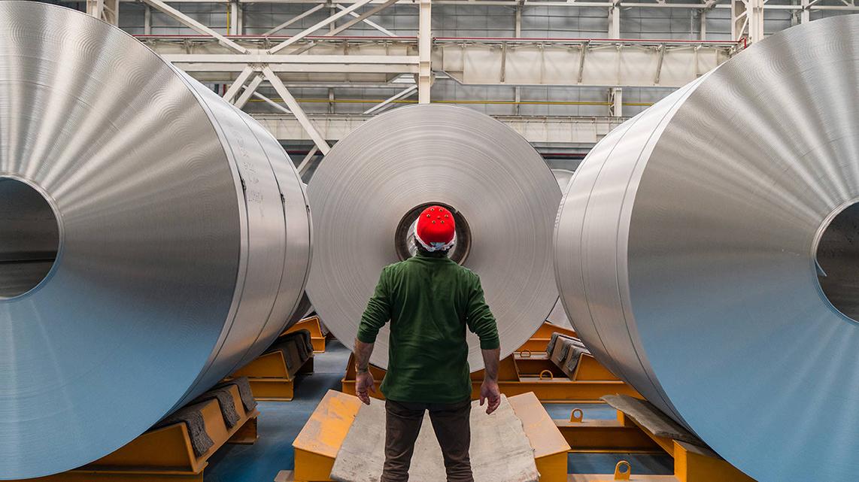 Digital Transformation in the Metals Industry