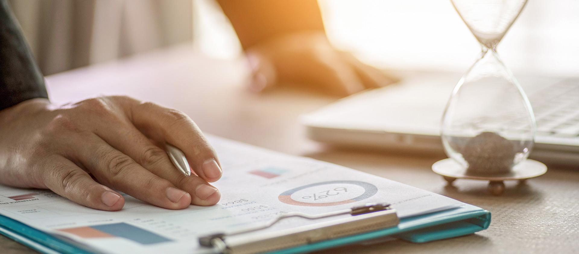 Public company audits
