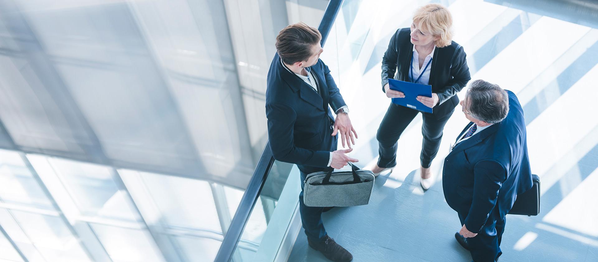 Healthcare audit services