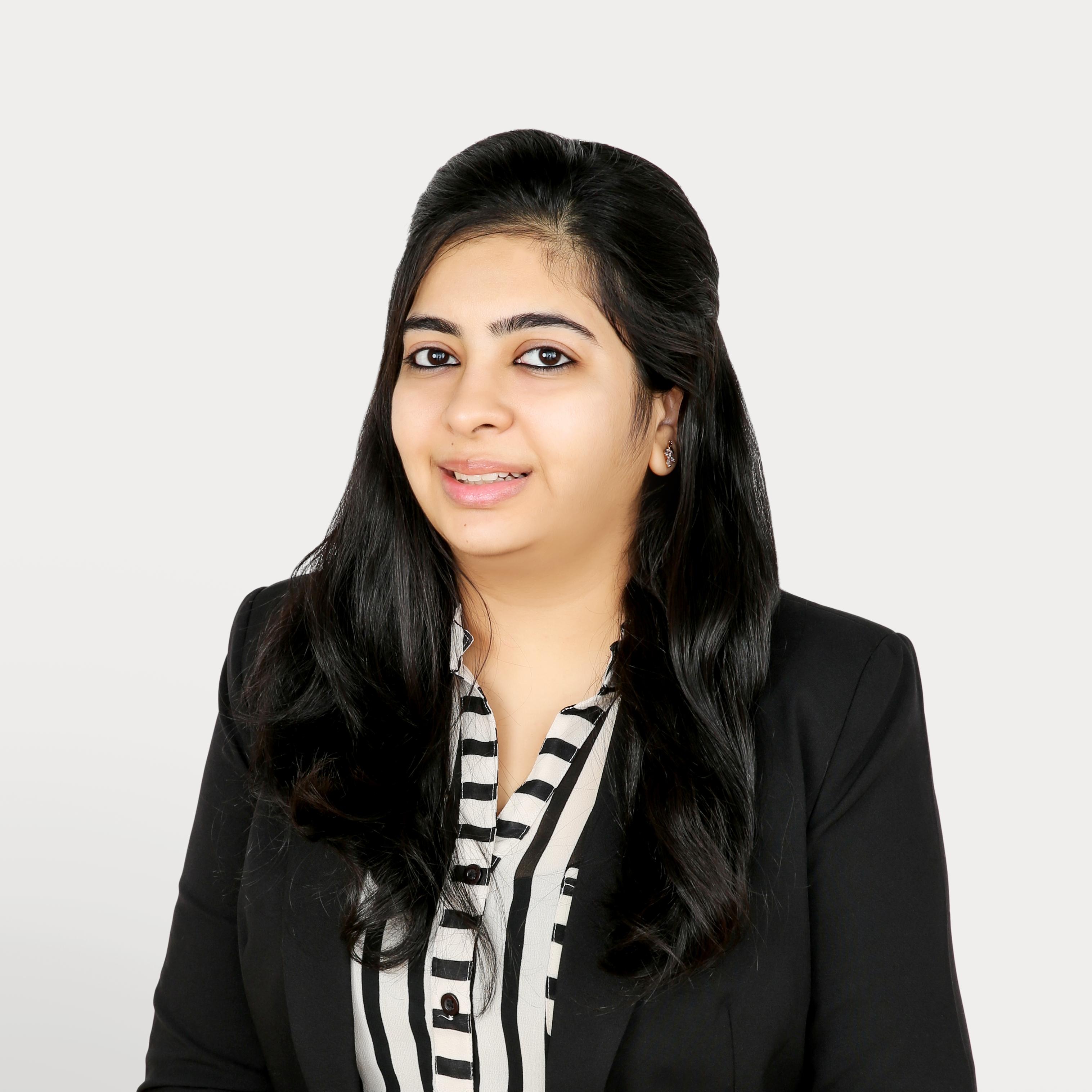 Deepika Chandak_Crowe Dubai