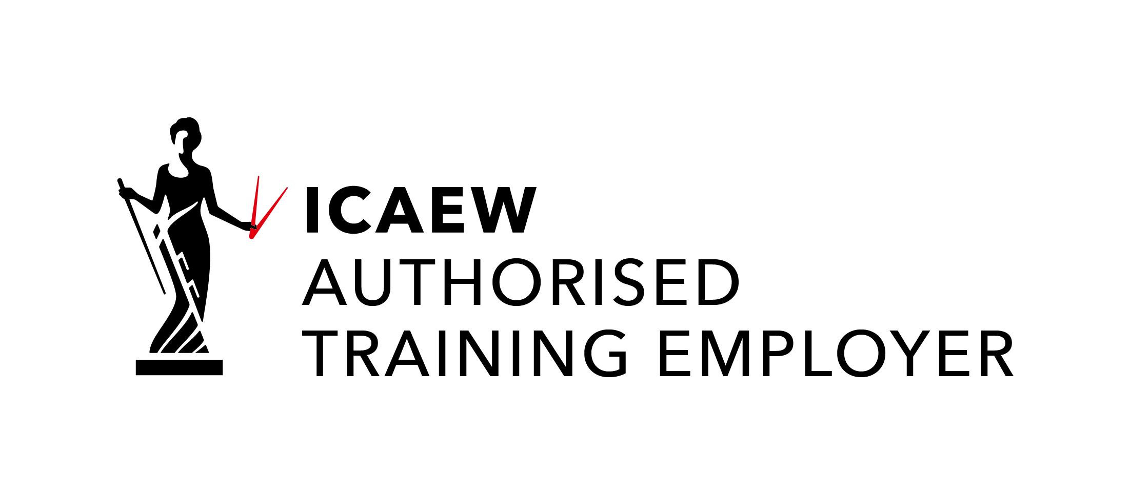 ICAEW_Authorised_Training_Employer_UK_BLK