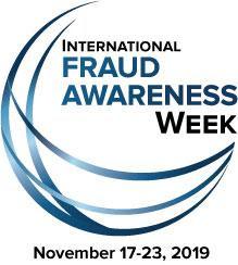 fraudweek