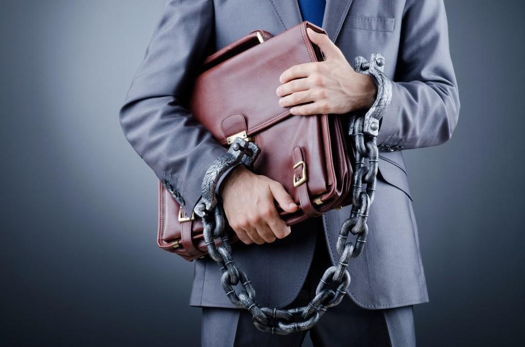 criminal worker