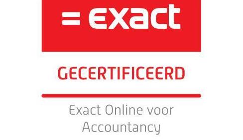 exact online certification