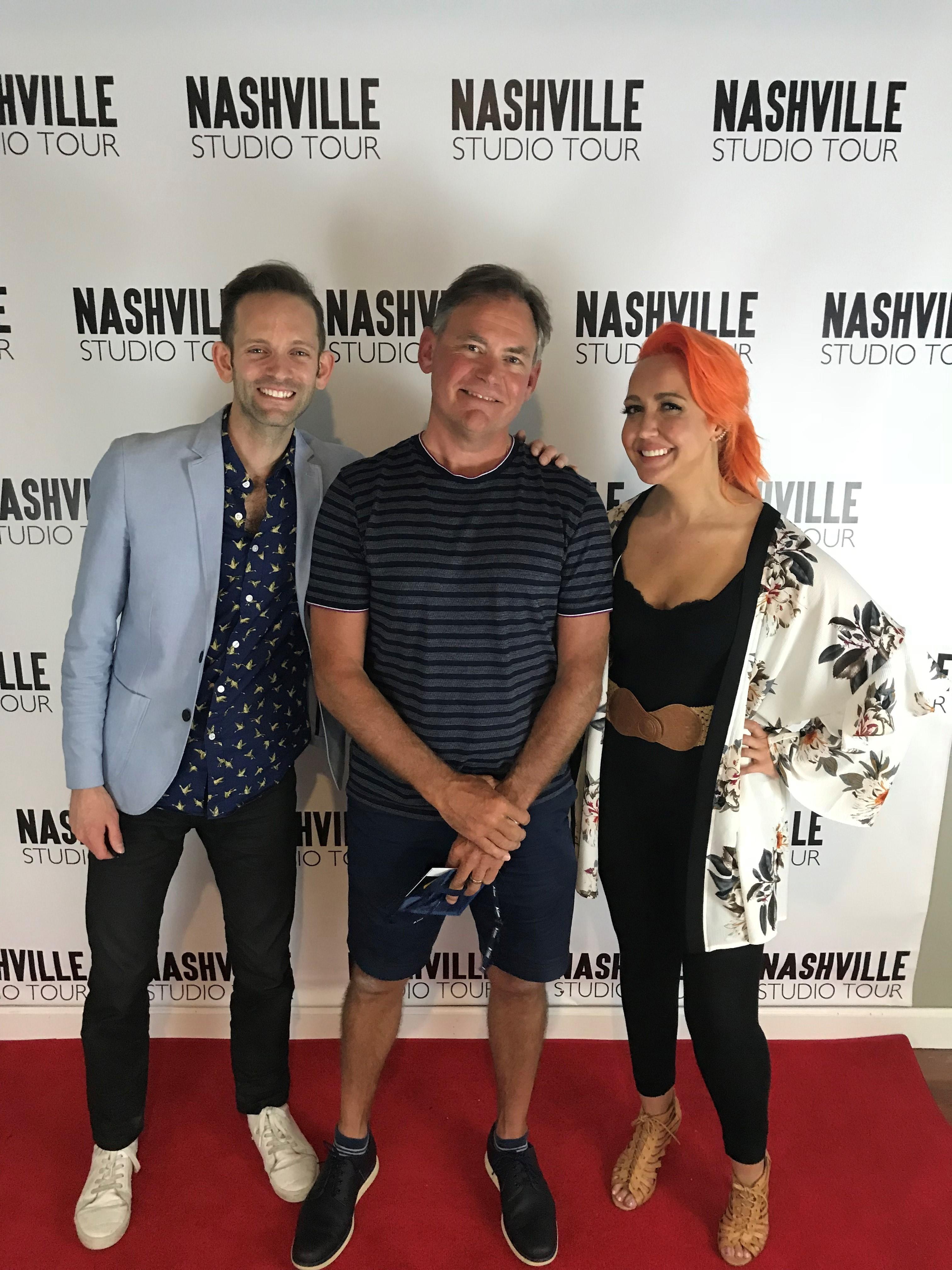 Bruce Picton Nashville Music