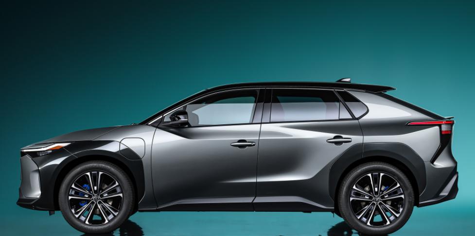 Toyota Slash EV Costs