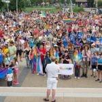 Kelowna Pride Society