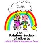 Justin Jones Rainbow Society Edmonton