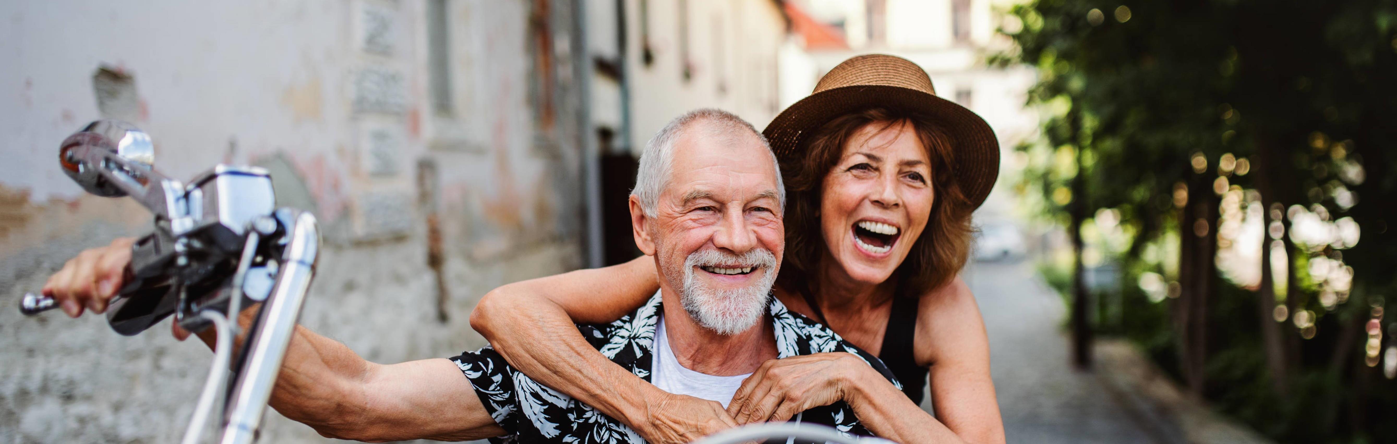 Retirement Succession Estate Planning
