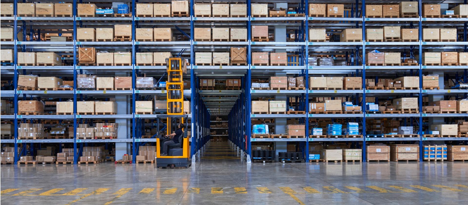 Wholesale Distribution Crowe Soberman Toronto Canada