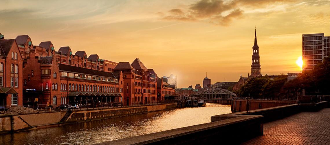 Crowe Hamburg