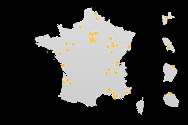 Crowe France