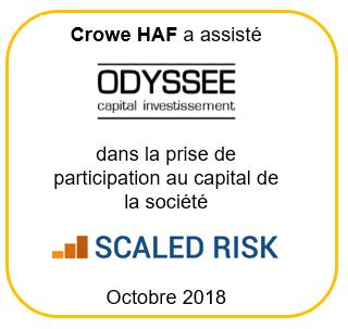 Crowe HAF
