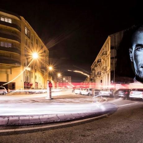 Communiqué de presse FICOREC STREET ART- 03 2014