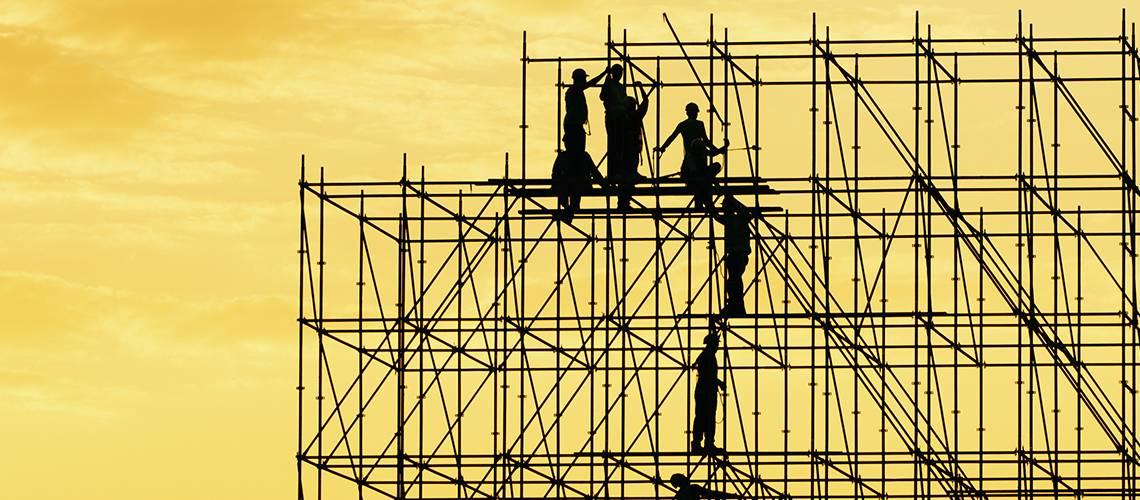 Ingénierie Construction Dauge