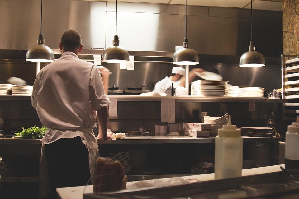 Cafés - Hotels - Restaurants