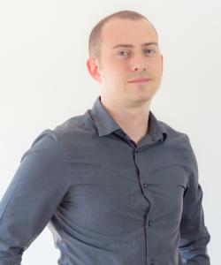 Camillo Giovannini, Partner, Crowe Romania