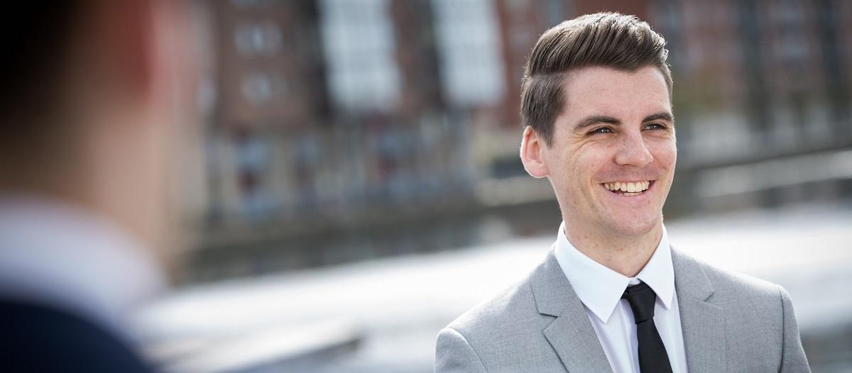 Graduate recruitment - Crowe Ireland