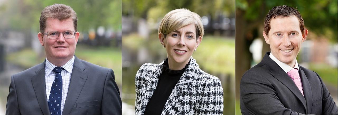 Budget 2022 Crowe Ireland panel speakers