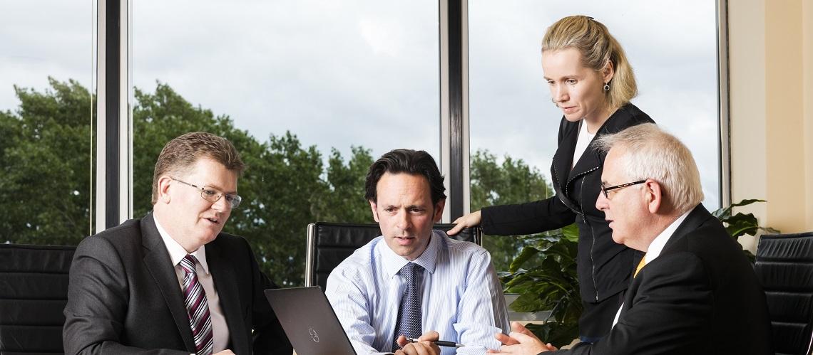 Crowe Ireland careers - experienced hires
