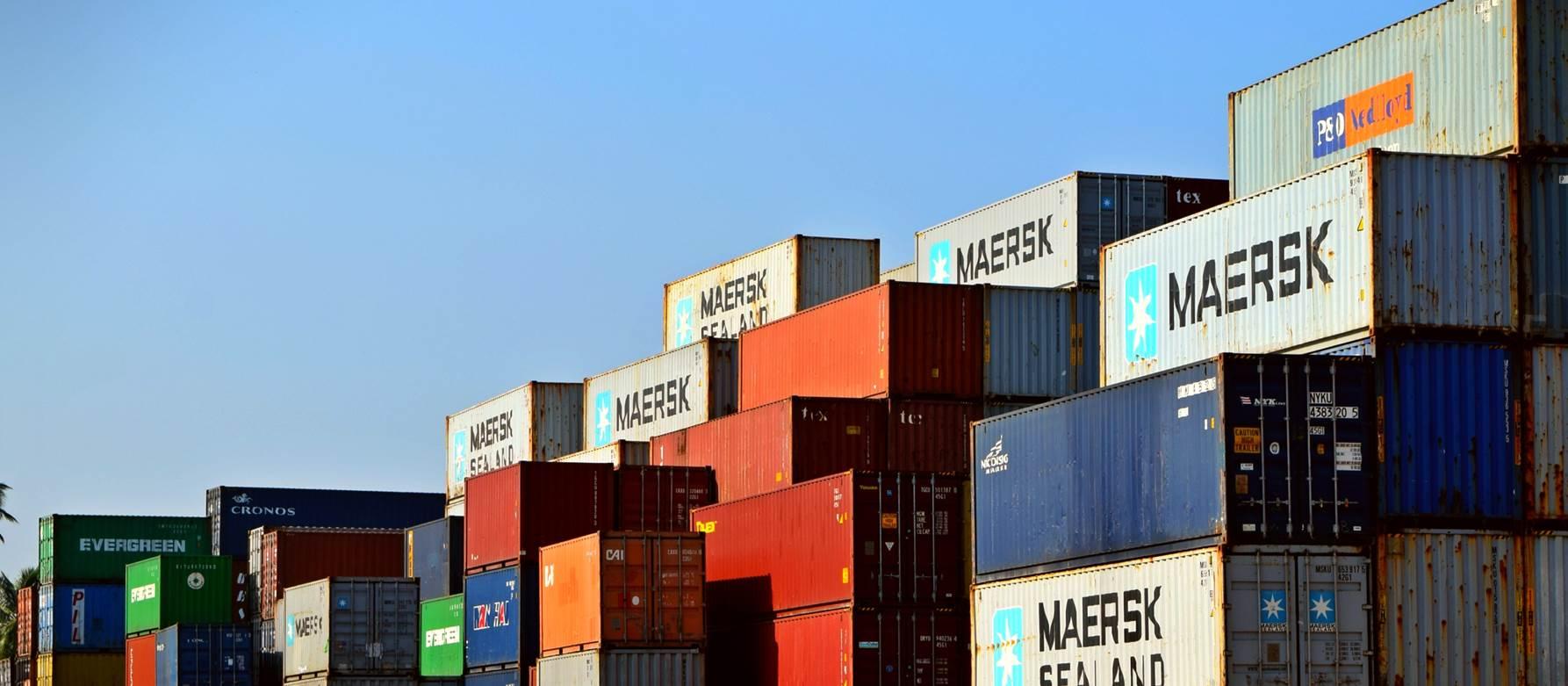 Export Cargo