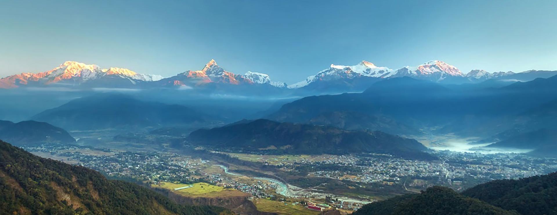 Crowe Horwath Kathmandu Nepal