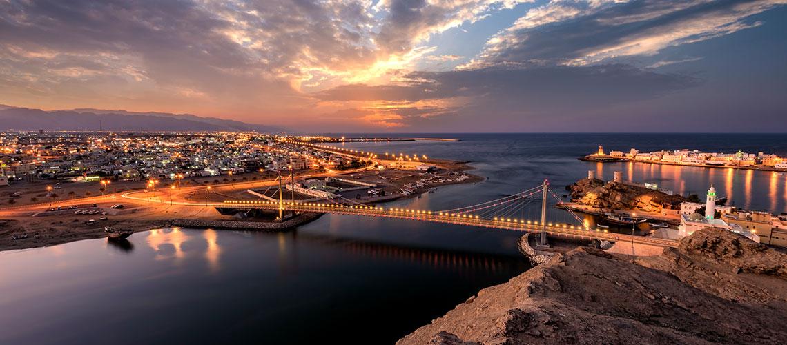CH Oman