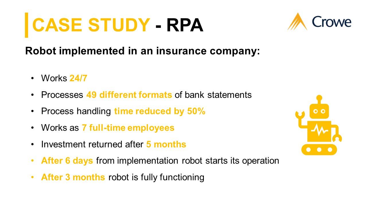 case study rpa