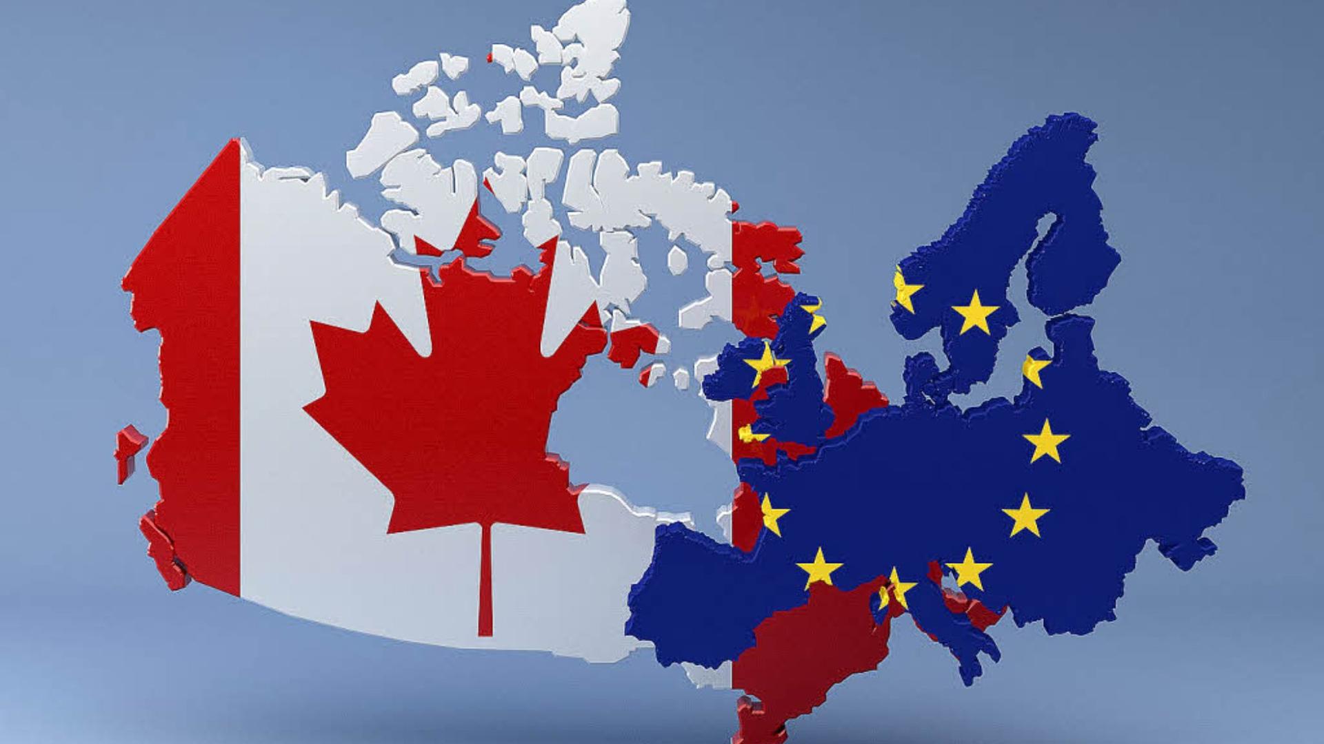 canada europe free trade agreement ceta