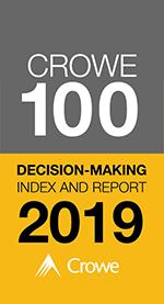 crowe 100