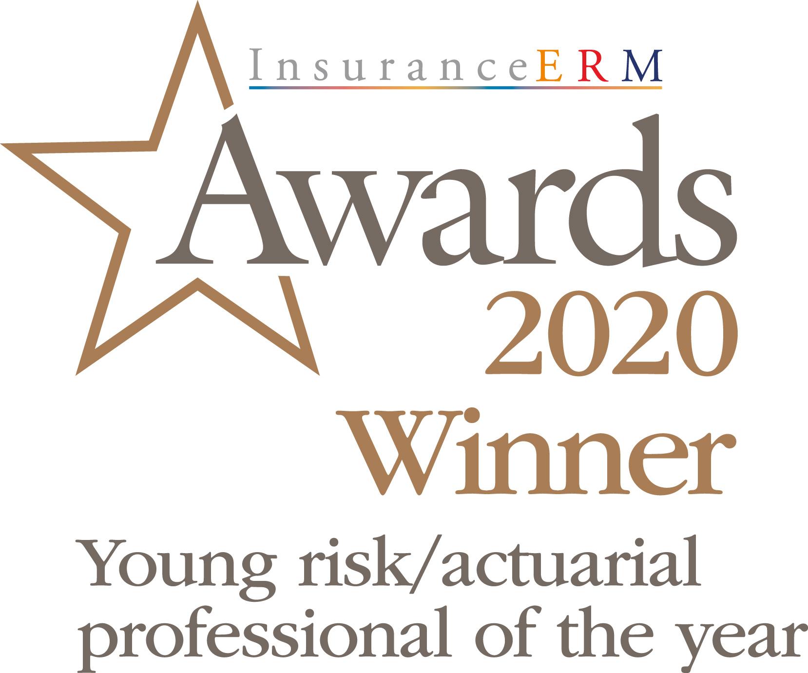 ERM awards