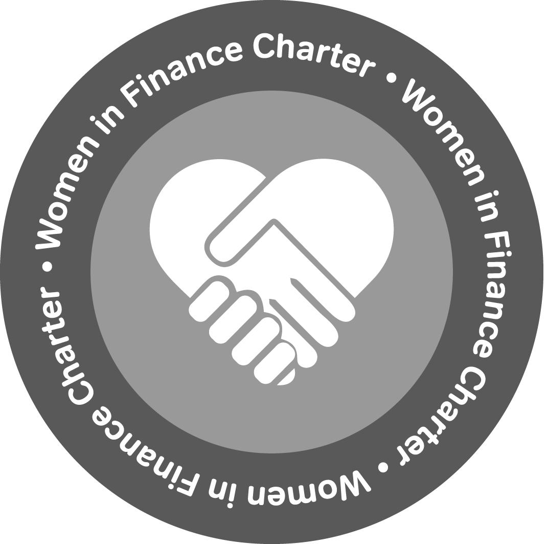 Women in charter logo