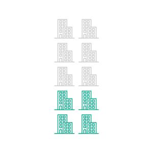 City firms