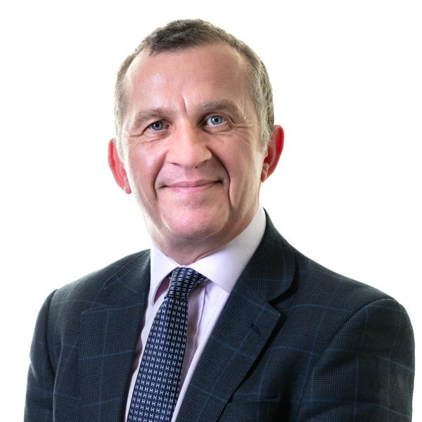 Nigel Bostock