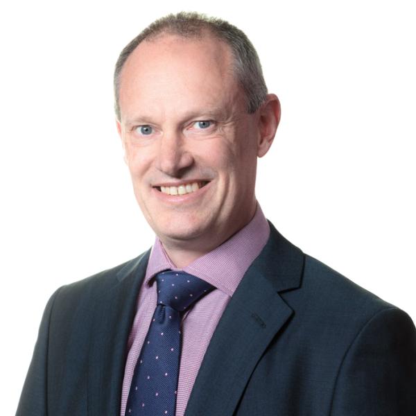 Simon Crookston