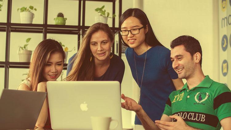Crowe Vietnam - Chương trình thực tập