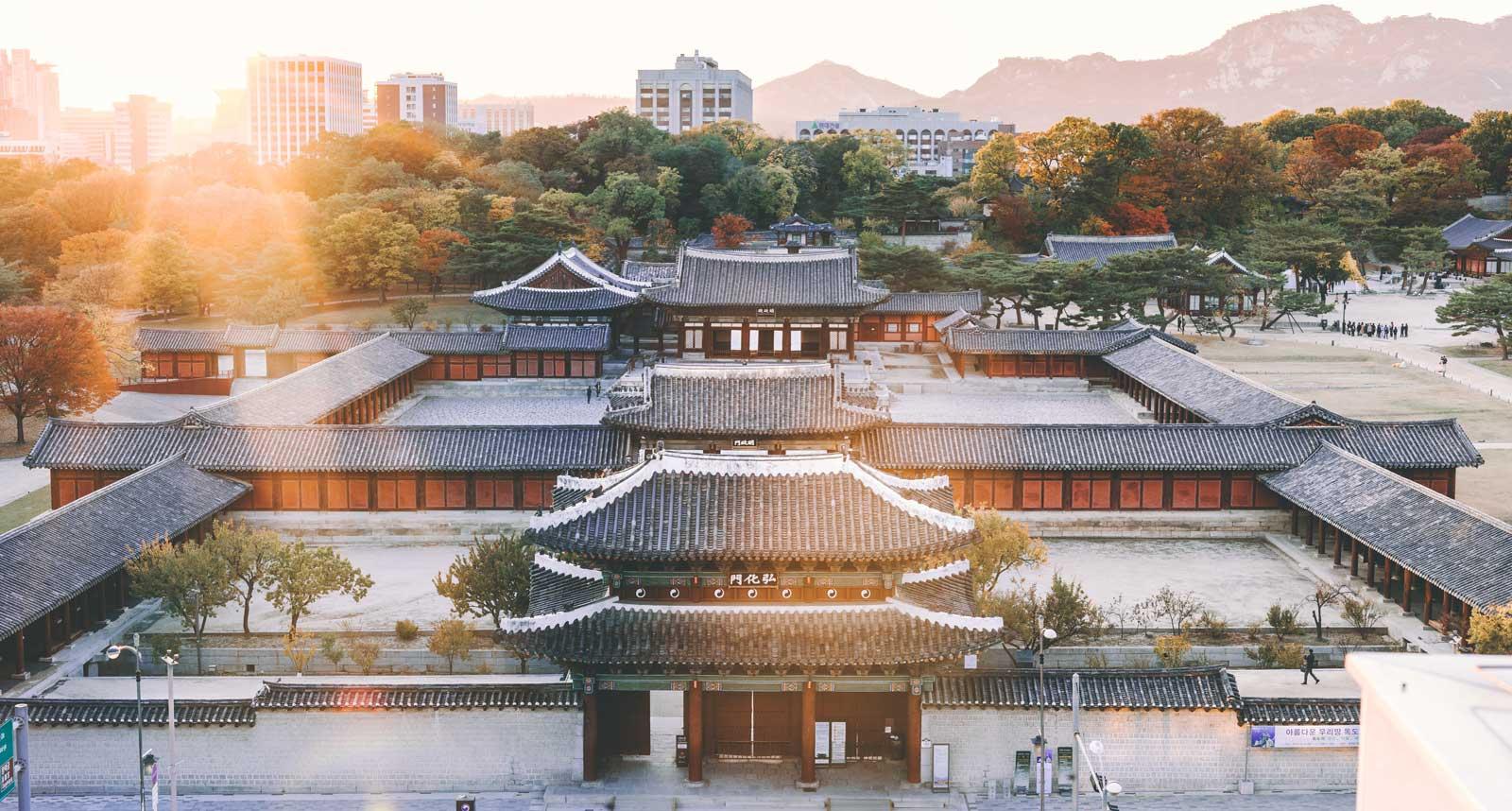 Hỗ trợ doanh nghiệp Hàn Quốc