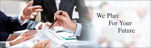 Wealth Management - Plan future